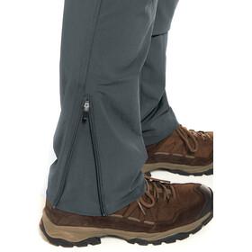 Maier Sports Inara Slim Pant Short Women Graphite